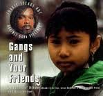 9781568381367: Gangs and Your Friends (Tookie Speaks Out Against Gang Violence)