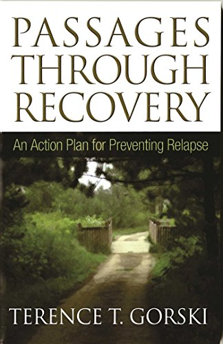 9781568381398: Passages Through Recovery: An Action Plan for Preventing Relapse