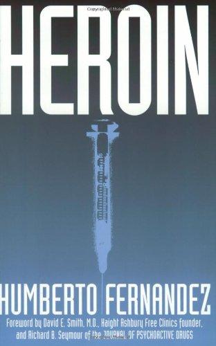 9781568381534: Heroin