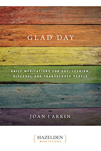 9781568381893: Glad Day Daily Affirmations: Daily Meditations for Gay, Lesbian, Bisexual, and Transgender People