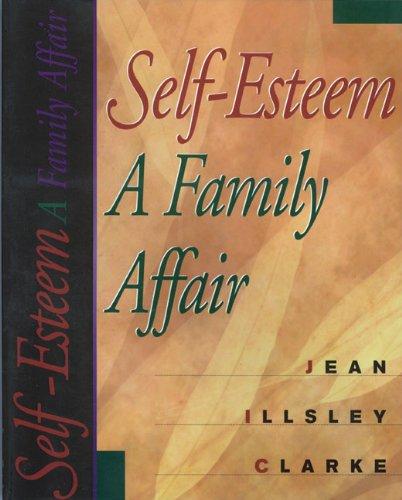 9781568382876: Self-Esteem: A Family Affair