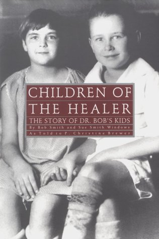 Children of The Healer: The Story Of
