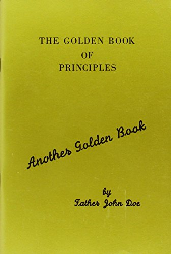 The Golden Book of Passion (Another Golden Book): Doe, John
