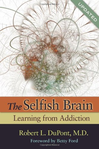 9781568383637: The Selfish Brain: Learning from Addiction