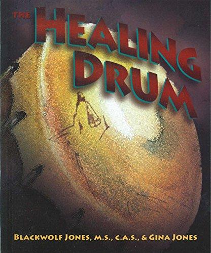 9781568385662: The Healing Drum