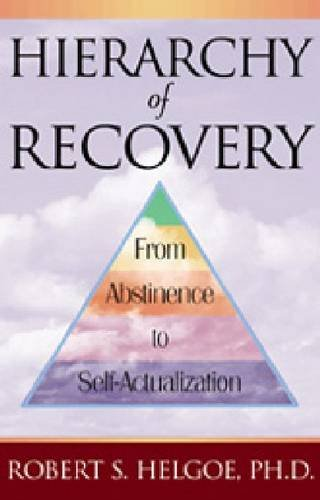 9781568389363: Hierarchy of Recovery Workbook