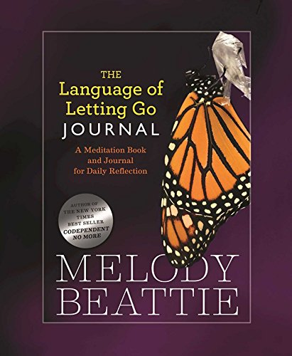 The Language of Letting Go Journal: A