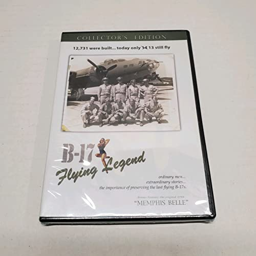 9781568391380: B-17 Flying Legend