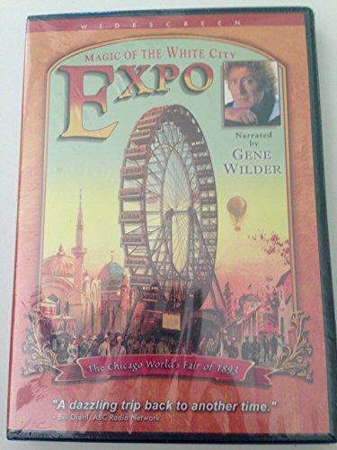 9781568393544: EXPO - Magic of The White City