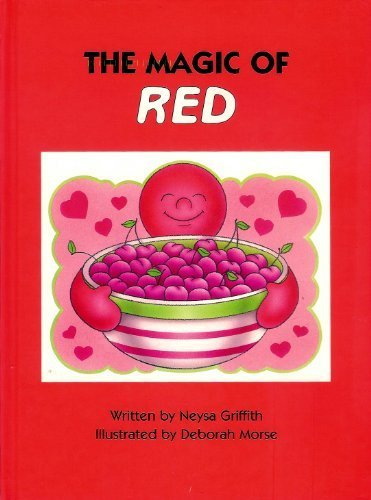 9781568440255: The Magic of Red