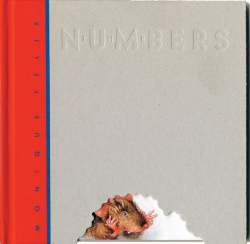 9781568460017: The Numbers (Creative Editions)