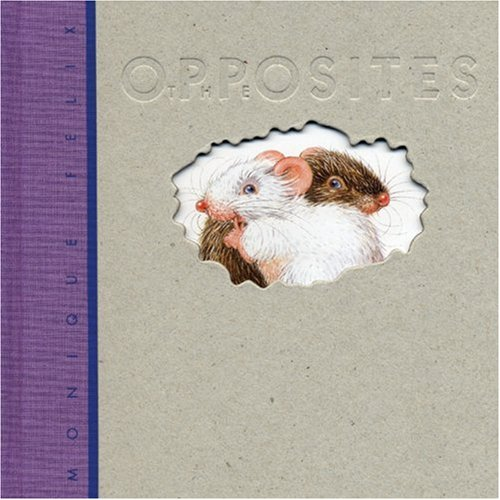 9781568460024: The Opposites (Creative Editions)