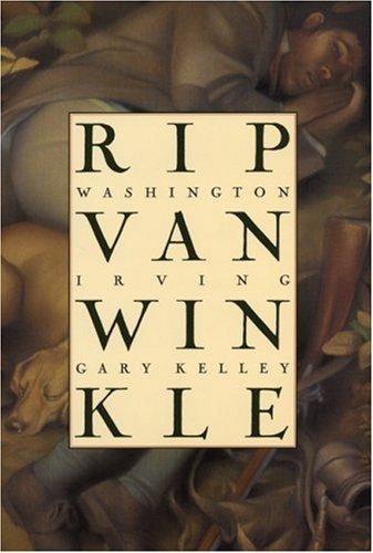 9781568460826: Rip Van Winkle (Creative Editions)