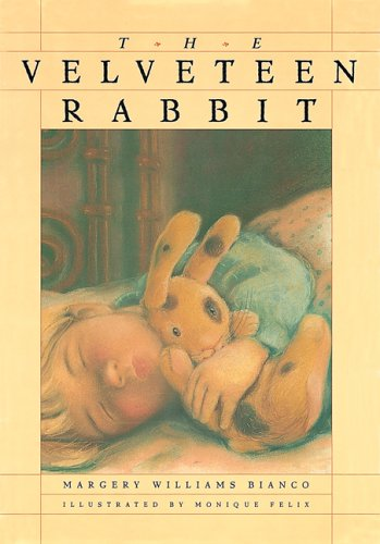 The Velveteen Rabbit (Creative Editions): Margery Williams Bianco