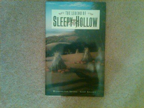 The Legend of Sleepy Hollow: Irving, Washington; Kelley,