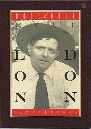 Jack London - Profiles (Creative Editions): Loewen, Nancy