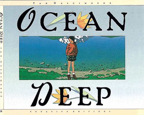 Ocean Deep (Creative Editions) (1568461615) by Yan Nascimbene