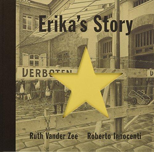 Erika's Story: Vander Zee, Ruth;