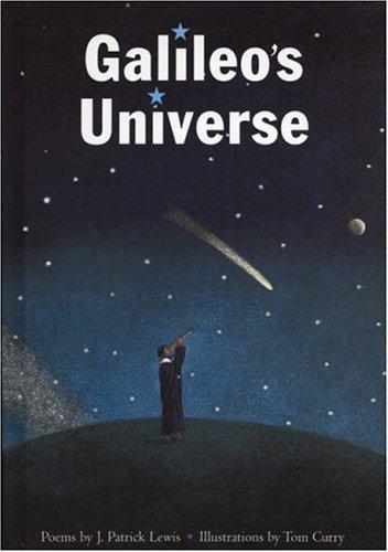 9781568461830: Galileo's Universe (Creative Editions)
