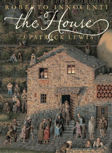 The House: Lewis, J. Patrick