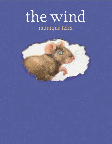 9781568462271: The Wind (Mouse Book)