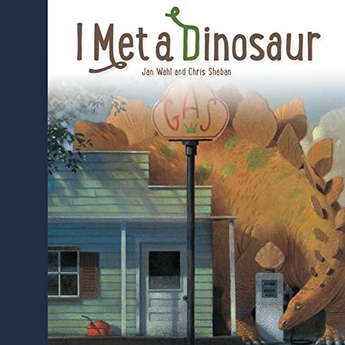 9781568462332: I Met a Dinosaur