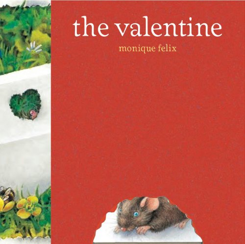 9781568462479: Mouse Book: The Valentine