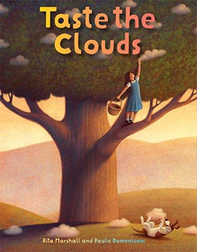9781568462851: Taste the Clouds