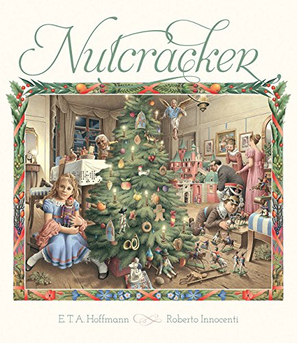 9781568463131: The Nutcracker