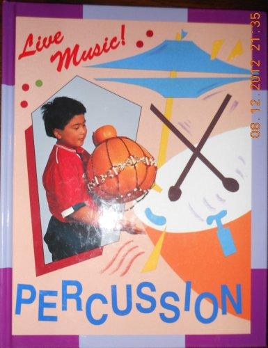 Percussion (Live Music): Sharma, Elizabeth