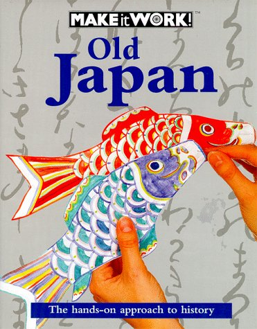 Old Japan: Haslam, Andrew; Clare