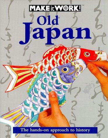 9781568471396: Old Japan