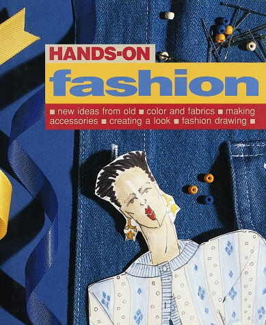 9781568471457: Fashion (Hands-On)