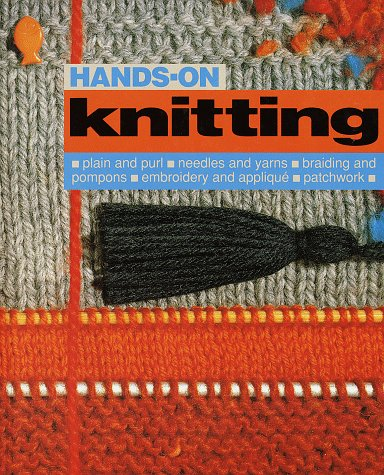 9781568471464: Knitting (Hands-on Series)