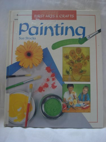 Painting (First Arts and Crafts): Sue Stocks
