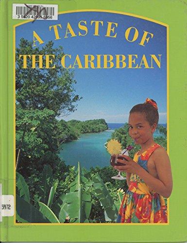 A Taste of the Caribbean: Yvonne McKenley