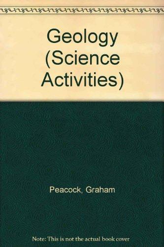 Geology (Science Activities): Graham Peacock, Jill