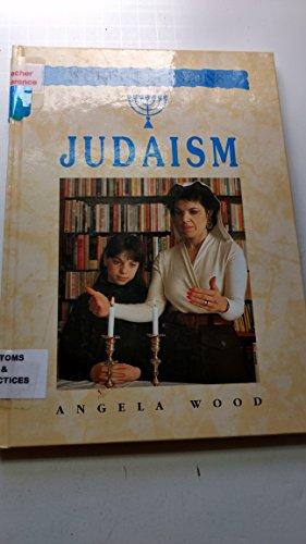 9781568473765: Judaism (World Religions)