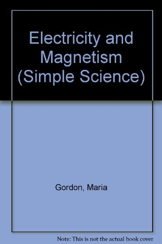 9781568474601: Electricity and Magnetism (Simple Science)