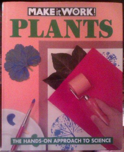 Plants: Alexandra Parsons; Andrew