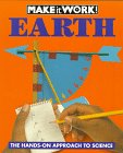 Earth (Make-It-Work!, Science): Alexandra Parsons, Andrew