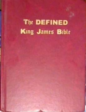 9781568480411: The Defined King James Bible