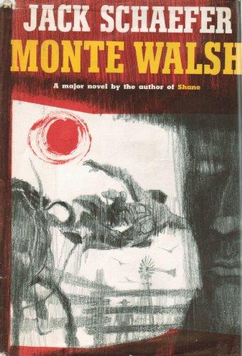 9781568490427: Monte Walsh