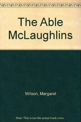9781568490540: The Able McLaughlins