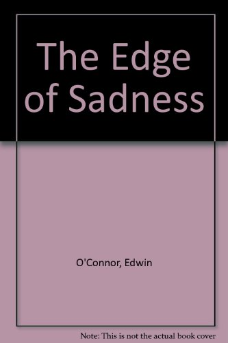 9781568490618: The Edge of Sadness