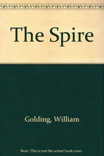 9781568490625: The Spire
