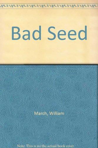 9781568491073: Bad Seed