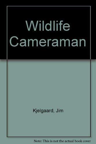 9781568491103: Wildlife Cameraman