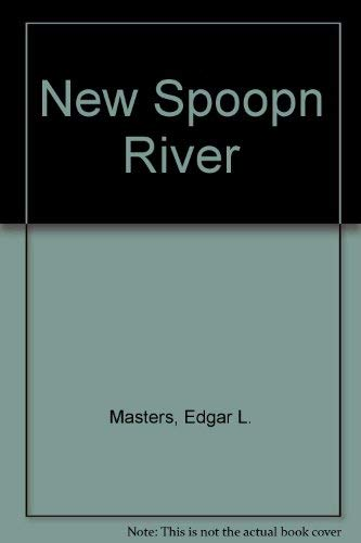 9781568491202: New Spoon River