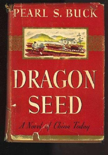9781568491332: Dragon Seed